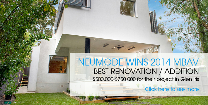 Neumode Design And Construction Home